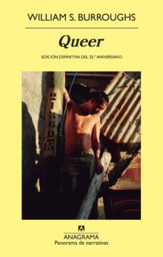 Descargas de ebooks mobi QUEER en español de WILLIAM S. BURROUGHS