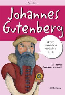 Bressoamisuradi.it Em Dic... Johannes Gutenberg Image