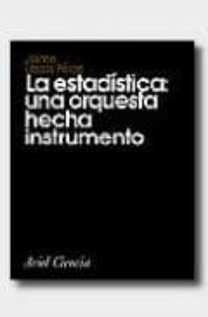 Mrnice.mx La Estadistica: Una Orquesta Hecha Instrumento Nd/dsc Image