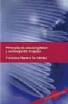 Valentifaineros20015.es Principios De Sociolingüistica Y Sociologia Del Lenguaje (2ª Ed. Actualizada) Image
