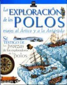 Carreracentenariometro.es La Exploracion De Los Polos Image