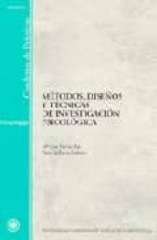 Upgrade6a.es Metodos, Diseños Y Tecnicas De Investigacion Psicologica. Cuadern O De Practicas (Curso 2003-2004) (49001cp01a02) Image