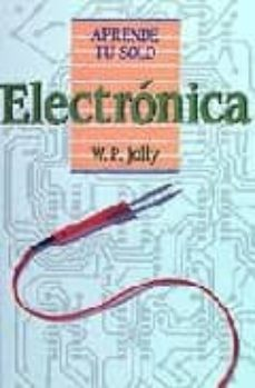 Descargar APRENDE TU SOLO: ELECTRONICA gratis pdf - leer online