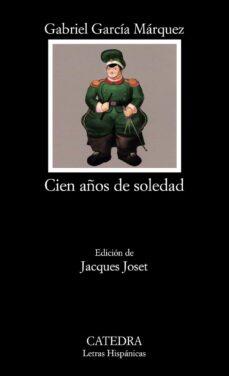 cien años de soledad (4ª ed.)-gabriel garcia marquez-9788437604947