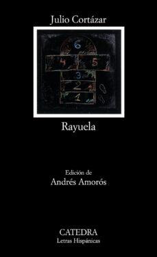 rayuela-julio cortazar-9788437624747
