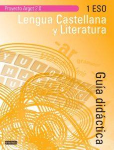 Inmaswan.es Lengua 1 Eso Guia Argot 2.0 Image