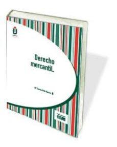 Costosdelaimpunidad.mx Derecho Mercantil (2ª Ed.) Image