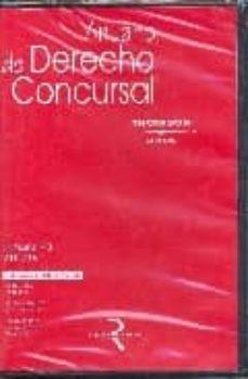 CD ANUARIO DERECHO CONCURSAL - VV.AA.   Adahalicante.org