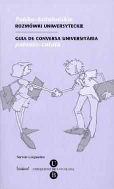 Emprende2020.es Guia De Conversa Universitaria: Polones - Catala Image
