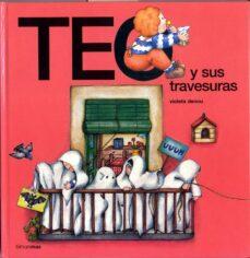 Carreracentenariometro.es Teo Y Sus Travesuras Image