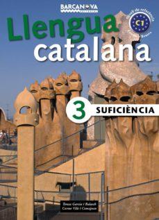Titantitan.mx Catala Suficiencia 3 Ed. 2007 Image