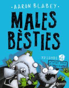 Padella.mx Males Besties. Episodi 4: L Atac Dels Zombigats Image