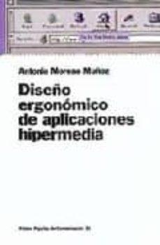 Encuentroelemadrid.es Diseño Ergonomico De Aplicaciones Hipermedia Image