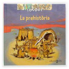 Inmaswan.es La Prehistoria Image
