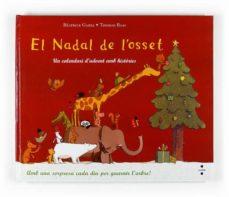 Inmaswan.es El Nadal De L Osset: Un Calendari D Advent Amb Histories Image