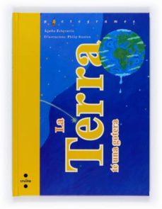 Mrnice.mx La Terra Te Una Gotera (Pictogrames) Image