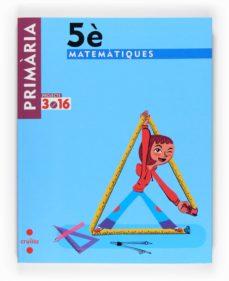 Bressoamisuradi.it Matematiques 5. Projecte 3.16. Primaria Image