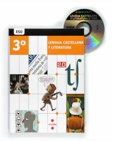 Geekmag.es Lengua Castellana Y Literatura Connecta 2.0 2011 3º Eso Image