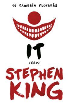 Descarga de libros gratuitos en pdf. IT de STEPHEN KING PDF iBook CHM