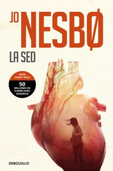 Inciertagloria.es La Sed (Harry Hole 11) Image