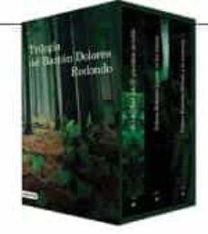 Amazon descarga libros a pc ESTOIG TRILOGÍA DE BAZTAN + GUIA DE BAZTAN 9788466419147 de DOLORES REDONDO en español