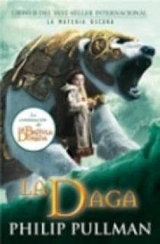 Emprende2020.es La Daga (Libro Ii: La Materia Oscura) Image