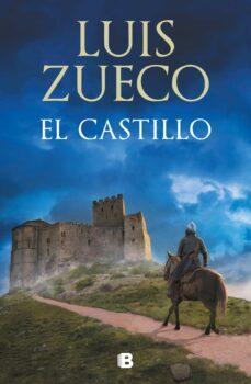 el castillo (trilogia medieval 1)-luis manuel zueco jimenez-9788466657747