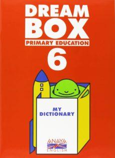 Encuentroelemadrid.es Dream Box 6. Image