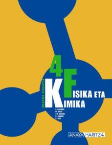 Permacultivo.es Fisika Eta Kimika 4. Educación Secundaria Obligatoria Segundo Ciclo Image