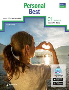 Descargar libros de texto a la computadora. PERSONAL BEST C1 STUDENT S BOOK de  9788466827447 DJVU iBook (Spanish Edition)