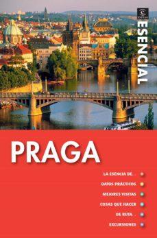 Inciertagloria.es Guia Esencial Praga Image