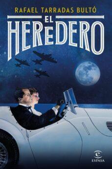 Carreracentenariometro.es El Heredero Image