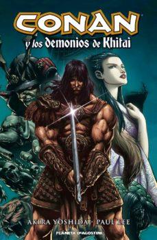 Inmaswan.es Conan Y Los Demonios De Khitai Image