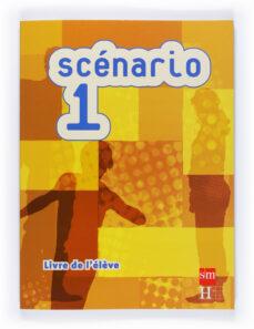 Descargar FRANCES SCENARIO 1º BACHILLERATO 08 gratis pdf - leer online