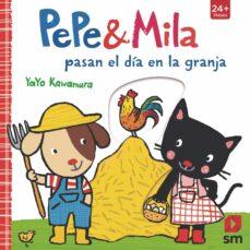 Chapultepecuno.mx Pepe Y Mila Pasan El Día En La Granja Image