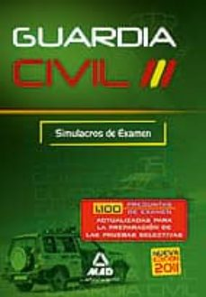 Enmarchaporlobasico.es Guardia Civil: Simulacros De Examen Image
