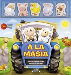 Chapultepecuno.mx A La Masia Image