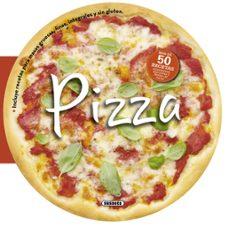 pizza: recetas redondas-9788467715347