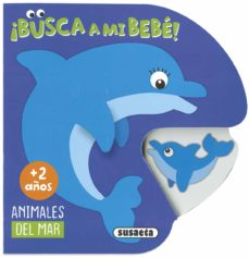 Titantitan.mx Animales Del Mar (Busca A Mi Bebe) Image