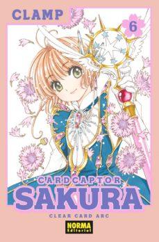Permacultivo.es Cardcaptor Sakura Clear Card Arc Nº 6 Image