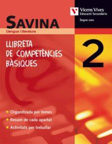 Bressoamisuradi.it Savina 2º Llibreta De Competències Bàsiques Catala Image