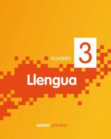 Colorroad.es Quadern Llengua 1º Ep 3º Trim (Pixel) Image