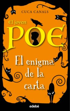 Padella.mx El Joven Poe 4: El Enigma De La Carta Image