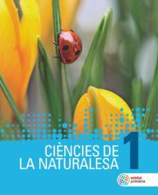 Encuentroelemadrid.es Ciencies Naturalesa 1º Educacion Primaria (Cat) Image