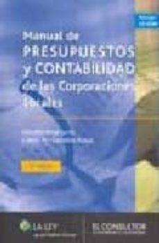 Alienazioneparentale.it Manual De Presupuestos Y Contabilidad De Las Corporaciones Locale S Image