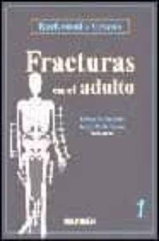 Mrnice.mx Fracturas En El Adulto (3 Vols.) (5ª Ed.) Image