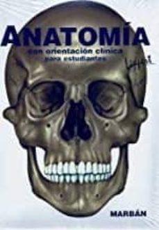 Libros en formato pdb gratis descargar LIPPERT ANATOMÍA CON ORIENTACIÓN CLÍNICA 9788471018847  (Spanish Edition)