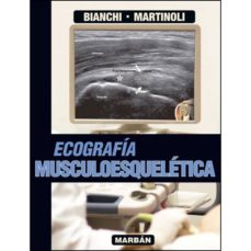 Descargar joomla ebook collection ECOGRAFÍA MUSCULOESQUELÉTICA MOBI in Spanish de S. - MARTINOLI, C. BIANCHI