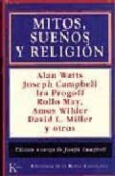 Permacultivo.es Mitos, Sueños Y Religion Image