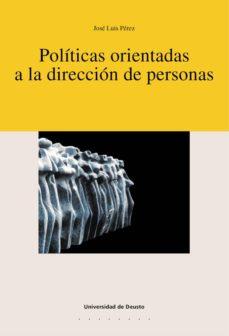 Titantitan.mx Politicas Orientadas A La Direccion De Personas Image